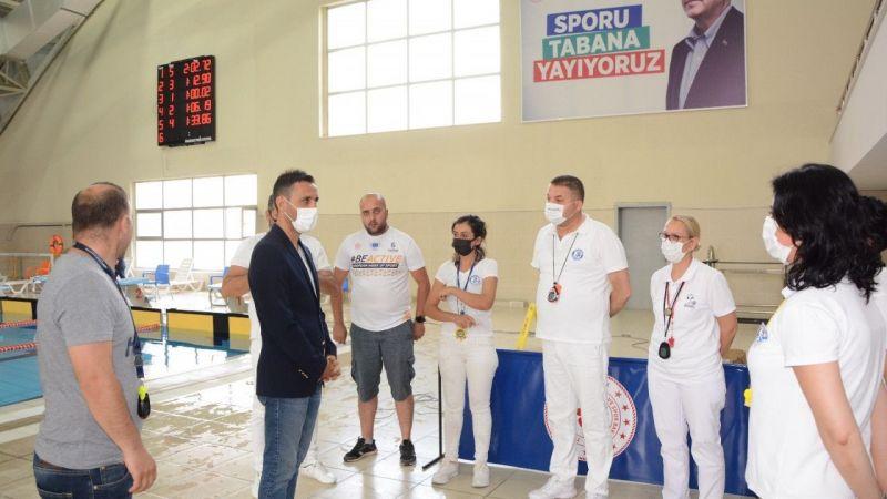 Nevşehir'de 11-12 Yaş Ulusal Gelişim Projesi Yarışı Düzenlendi