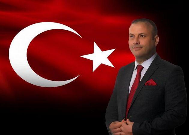 Başkan Bozkurt, Türkiyede Tehlike Büyük