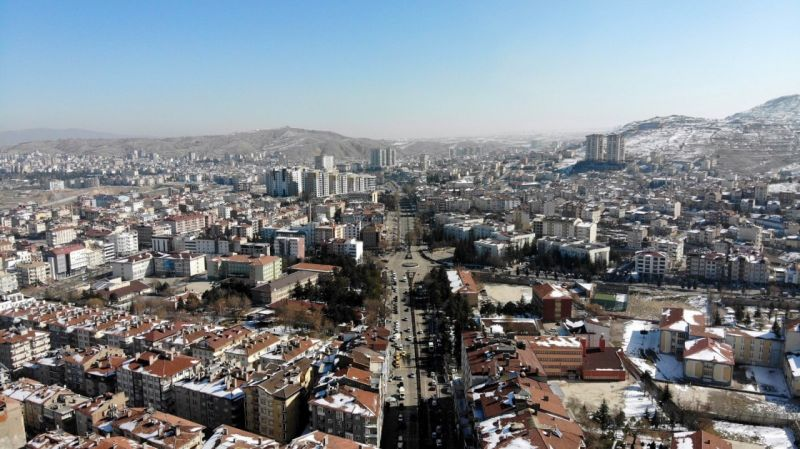 Nevşehir'de Haziran Ayında 298 Konut Satışı Gerçekleştirildi