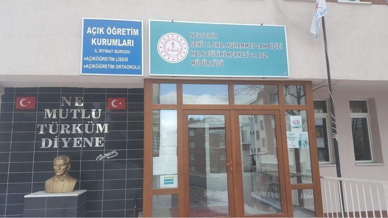 Halk Eğitim Merkezi Müdürlüğünde Ücretli Usta Öğreticilik Başvuruları Başladı