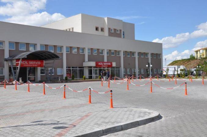 Nevşehir Devlet Hastanesinde Yeni Yöneticiler Kimler Oldu?