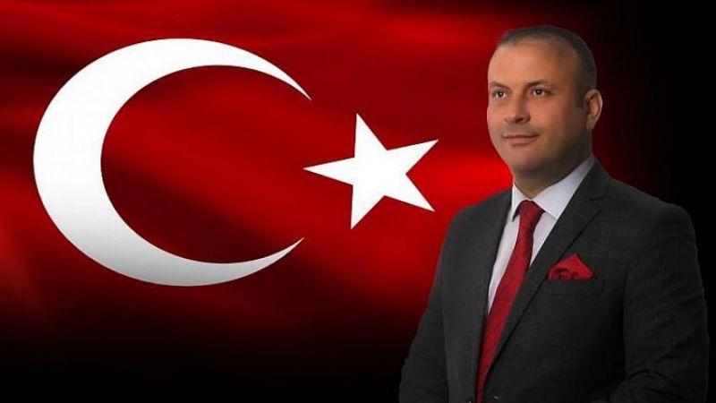 Umut Partisi Genel Başkanı Bozkurt'tan Bayram Mesajı