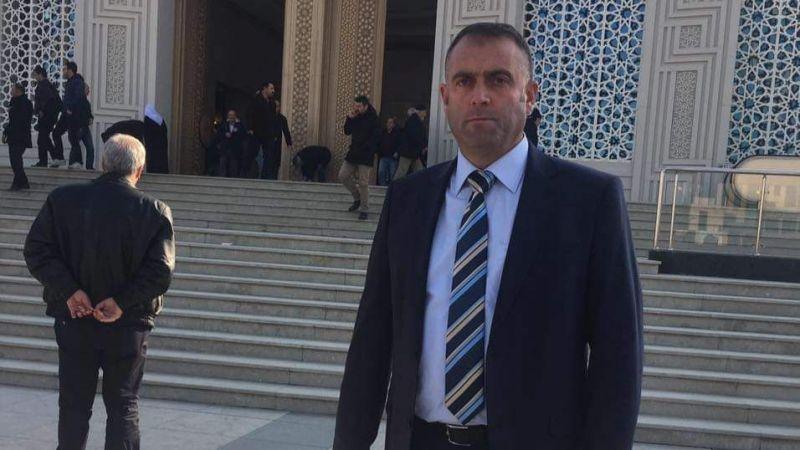 Deva Partisi Hacıbektaş İlçe Başkanı Tunçbilek'ten Kurban Bayramı Mesajı