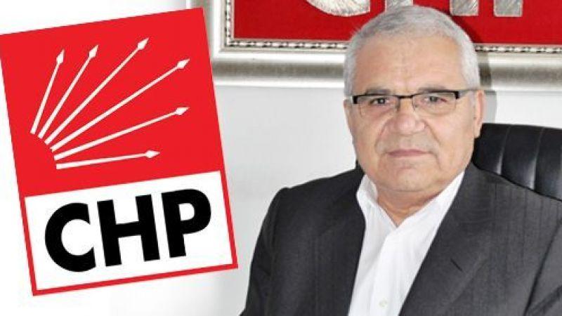 Başkan  Kamil Gülmez'den 67. Yıl Dönümü mesajı
