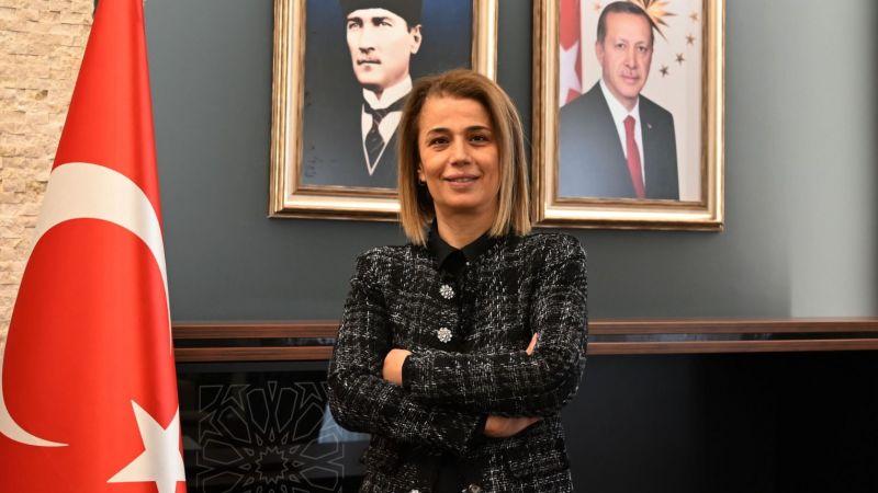 Vali İnci Sezer Becel'in Nevşehir'in İl Oluşunun 67. Yılı Mesajı