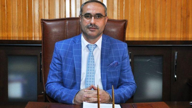 Başkan Gürbüz Dinç Nevşehir'in 67. Yıl Dönümünü Kutladı