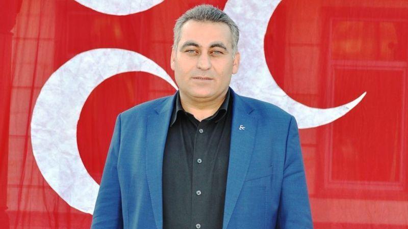 Başkan İlhan Kaya Nevşehir'in 67. Yıl Dönümünü Unutmadı