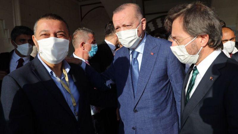 Milletvekili Açıkgöz Nevşehir'in İl Oluşunun 67.Yılını Kutladı