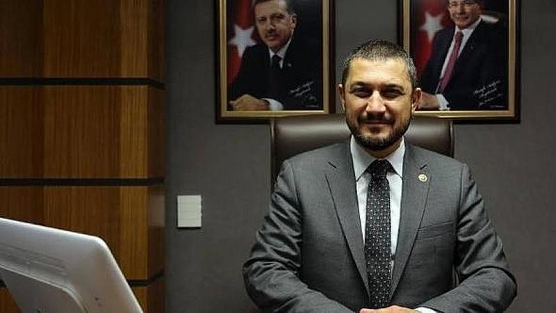 Milletvekili Mustafa Açıkgöz'den Gizligider Ailesine Taziye Mesajı