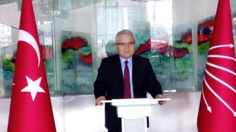 Başkan Gülmez ''Yerel Basın Zor Şartlarda Görev Yapıyor''