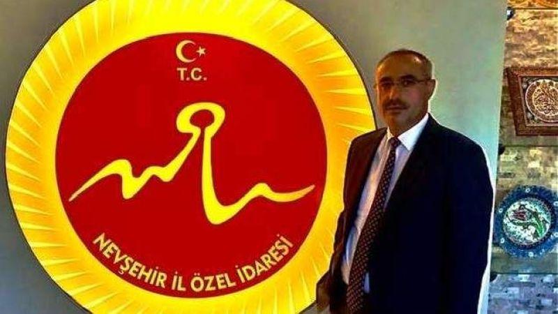 Başkan Dinç ''Gazetecilerin Gazeteciler ve Basın Bayramını Kutluyorum''