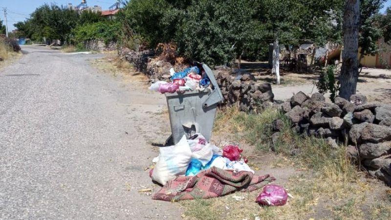 Acıgöl Belediyesi'nde Pis Kokular Geliyor
