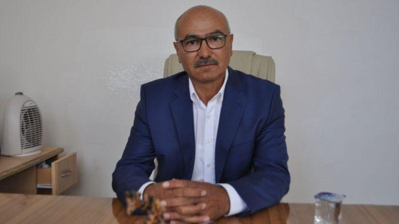 Başkan Özdemir ''Milli İradeye ve Demokrasimize Sahip Çıkan Basınımızın Günü Kutlu Olsun''