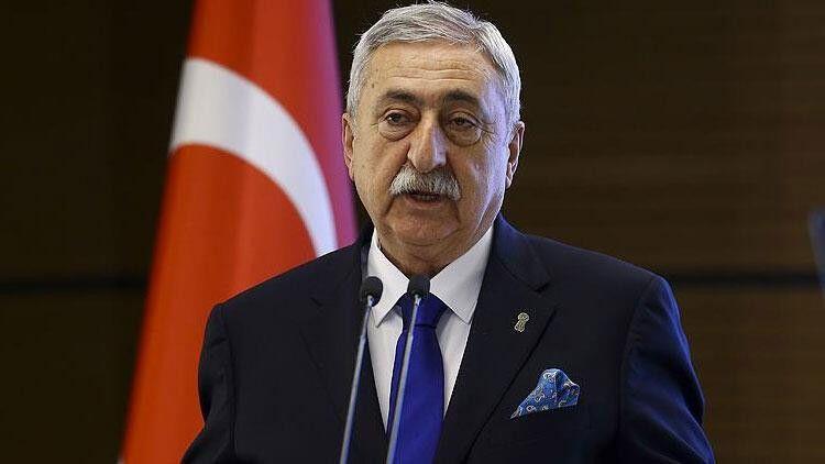 Başkan Palandöken'den Esnafa Cansuyu Çağrısı
