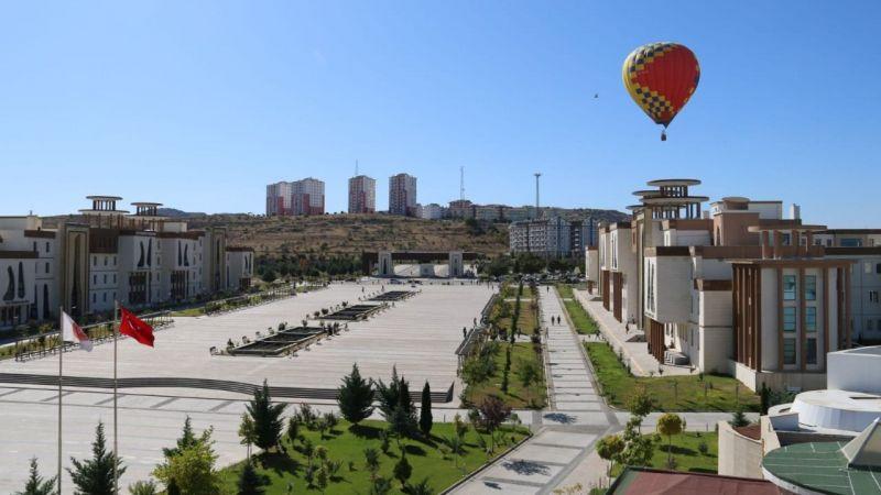 Nevşehir Hacı Bektaş Veli Üniversitesi'ni Tercih Etmek İçin 10 Neden