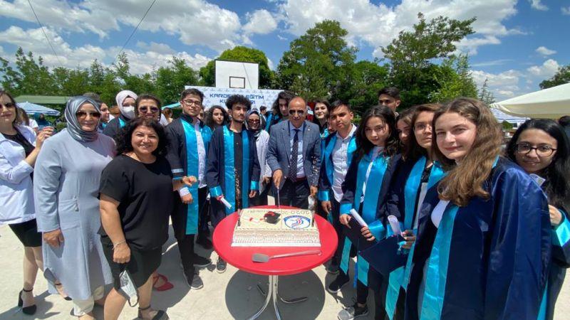 Türkiye 1.lerinin Okulu Kardelen Kolejinden 2021 YKS'de de Rekor Başarı!