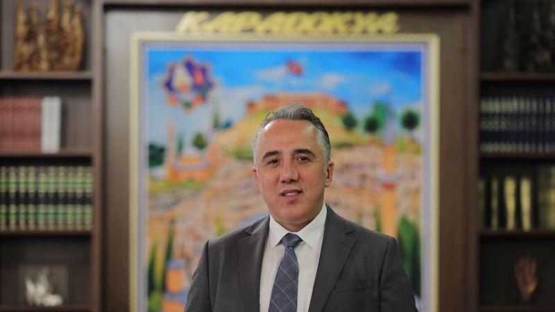 Başkan Mehmet Savran'dan Bolu Belediye Başkanı Özcan'a Tepki