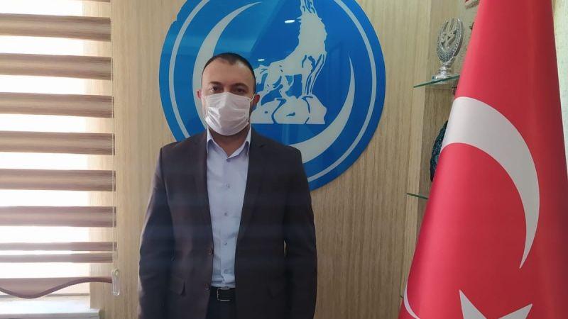 Ülkü Ocakları Başkanı Ali Türker'den Aşı Çağrısı