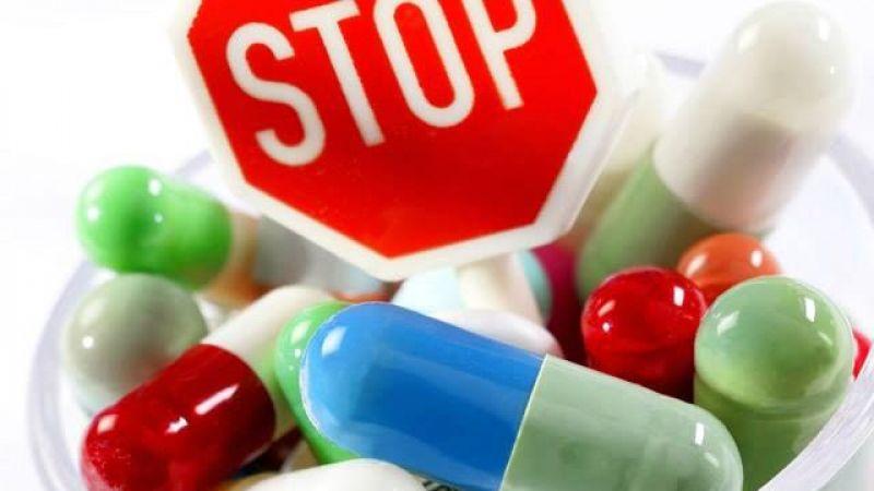"""İl Sağlık Müdürlüğü """"Hekiminize Danışmadan Antibiyotik Almayın """"Uyarısı"""
