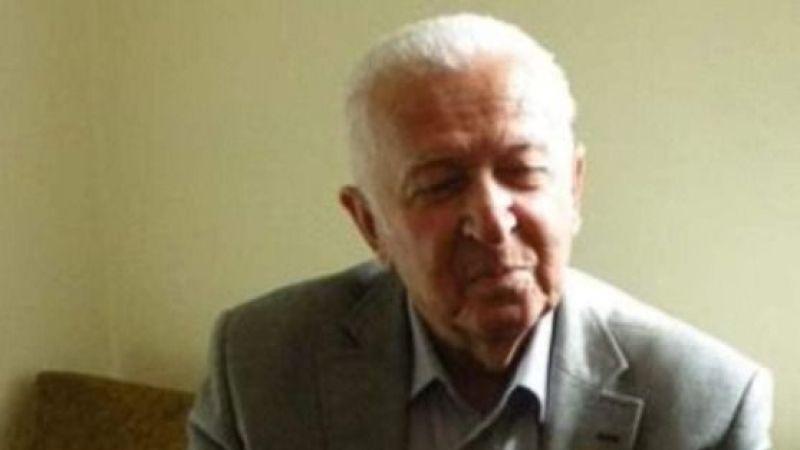 Nevşehir'in Eski Belediye Başkanlarından Yahya Yılmaz Vefat Etti