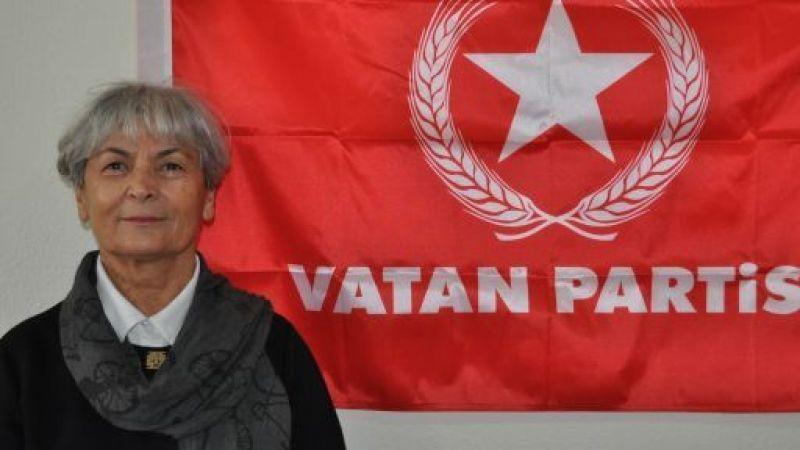 Başkan Atalay ''HDP/PKK Kuyrukçusu Örgütler Alevileri Bölemezler''