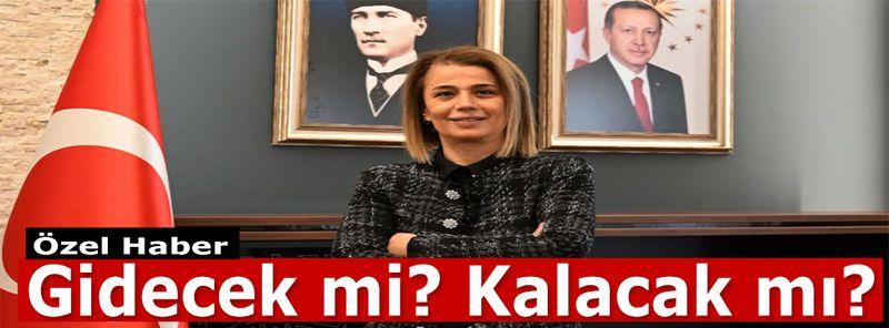 Kararname Yolda! Nevşehir Valisi Gidecek mi? Kalacak mı?