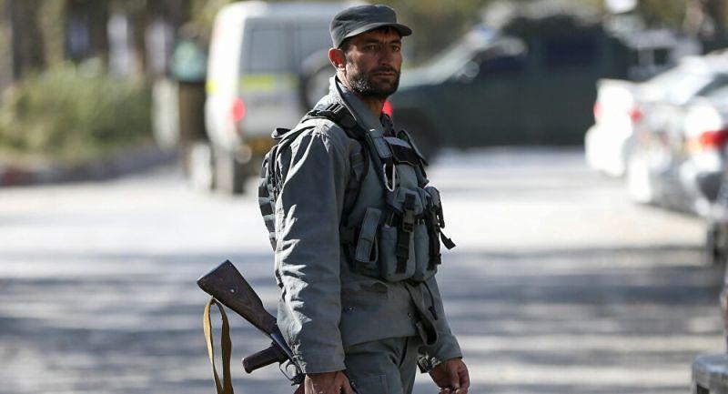 Bomba Yüklü Araçla Kabil'e Kanlı Saldırı