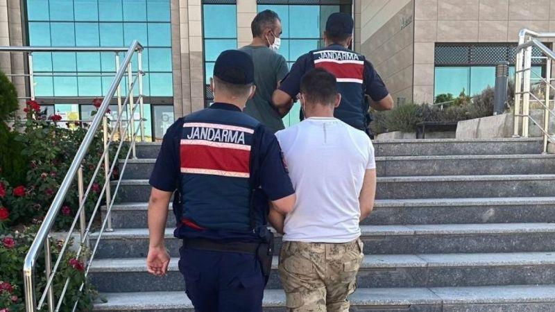 Avanos'ta Uyuşturucudan 2 Şüpheli Tutuklandı