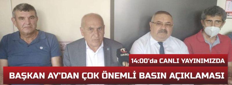 İYİ Parti Canlı Yayında Türkiye Gündemini Değerlendiriyor!