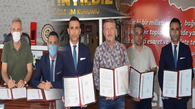 Gençlik ve Spor Bakanlığı ile Özel Eğitim ve Öğretim Kurumları İle İşbirliği Protokolü İmzaladı!