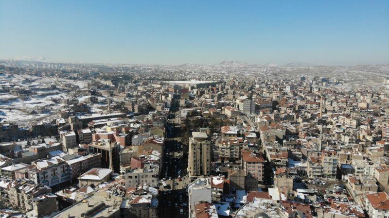 Nevşehir'de Koronavirüs Yükselişe Geçiyor!