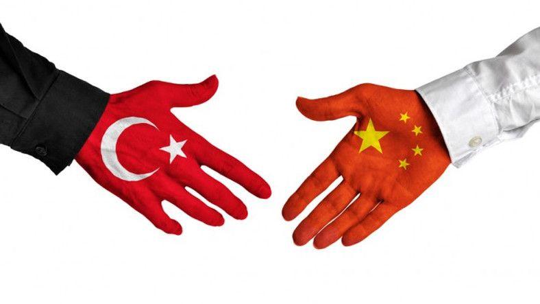 Türkiye ve Çin Arasında İş Geliştirme Forumu Düzenlendi
