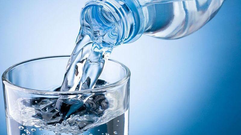 """""""Su içmek için susamayı beklemeyin"""""""