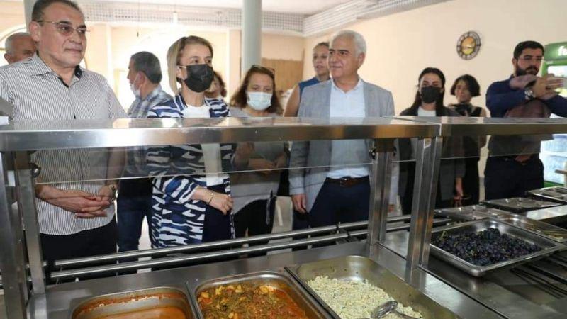 Vali Becel'den Göreme Kadın Kooperatifine Ziyaret!