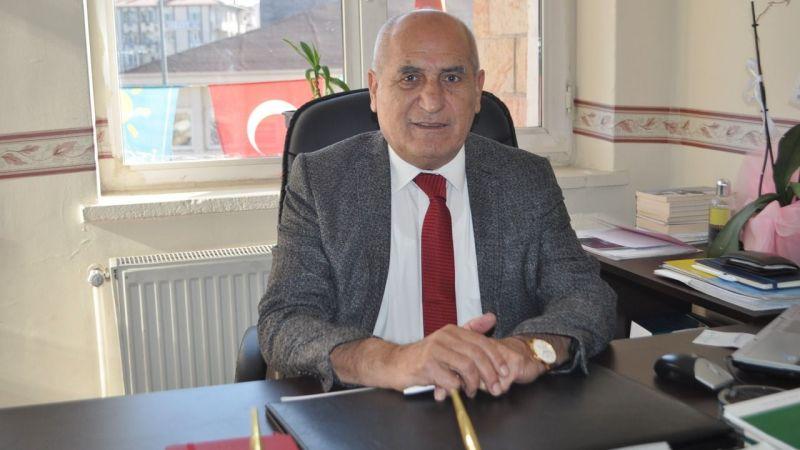 İYİ Partiyle Nevşehir ve Türkiye'ye Güneş Doğacak