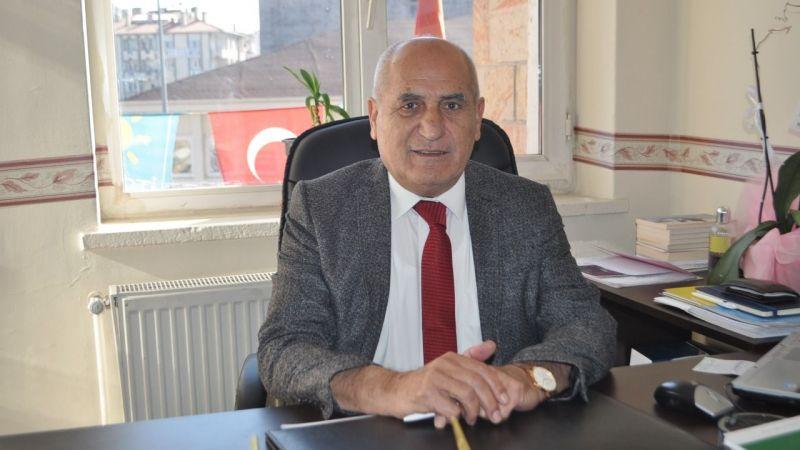 Başkan Ömer Ay'dan Artagan projesi