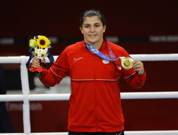Olimpiyatlarda Rekor Madalya Sayısı