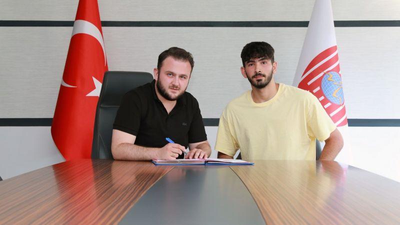 Nevşehir Belediyespor'a 3 Transfer Daha!