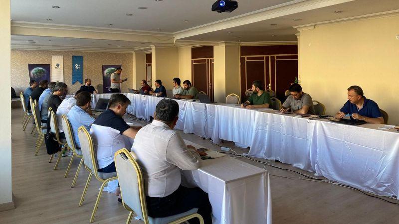 AGD 47. Dönem Değerlendirme ve Planlama Toplantısı Gerçekleştirildi