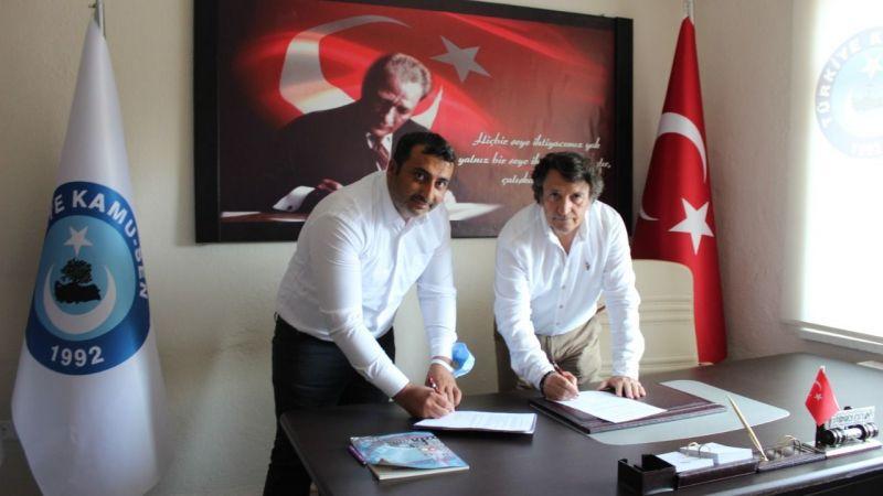 Türkiye Kamu-Sen Üyelerine Özel Uğur Okullarından % 20 İndirim