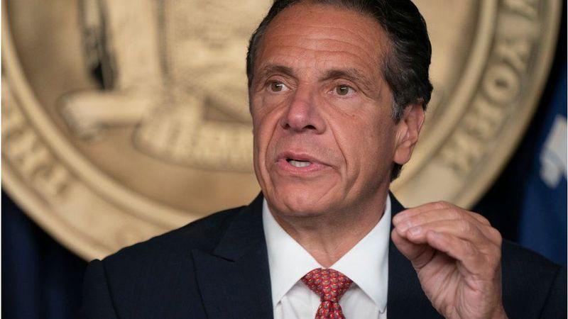 Tacizle Suçlanan New York Valisi Cuomo'nun Kıdemli Yardımcısı İstifa Etti