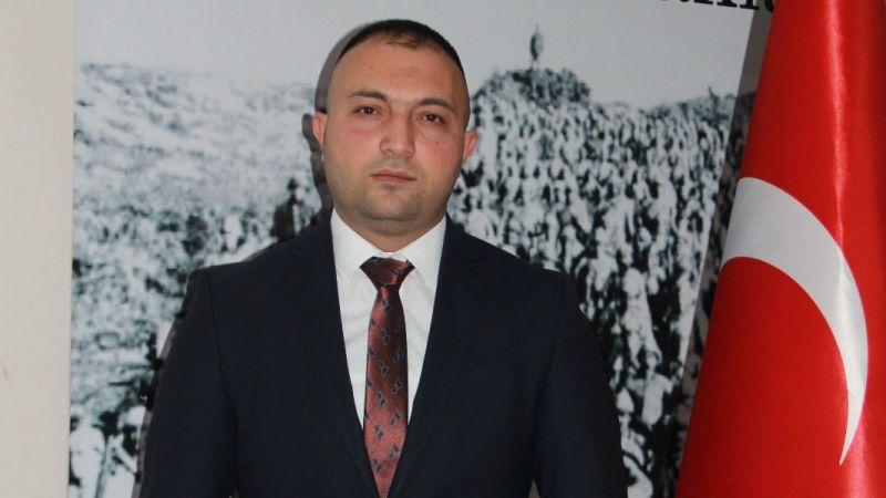 Nevşehir Ülkü Ocakları Başkanı Türker Türk Polis Teşkilatına Övgüler Yağdırdı