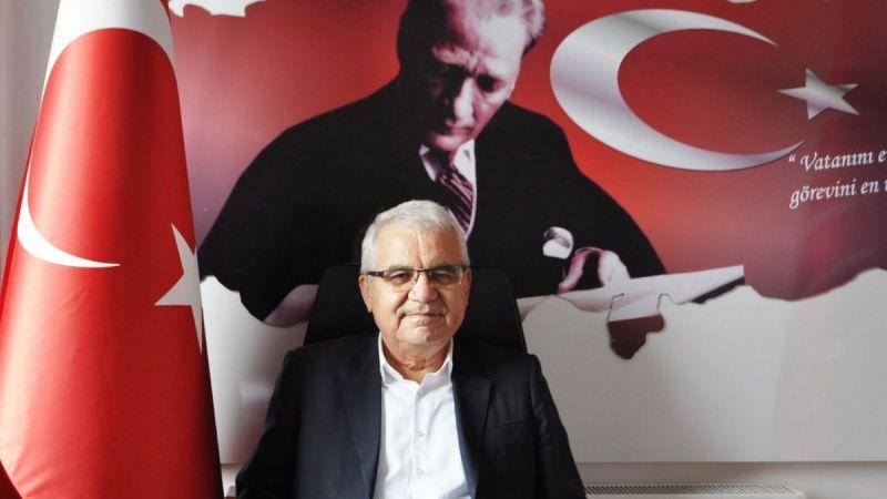 Başkan Gülmez Hicri Yılbaşını ve Muharrem Ayını Kutladı