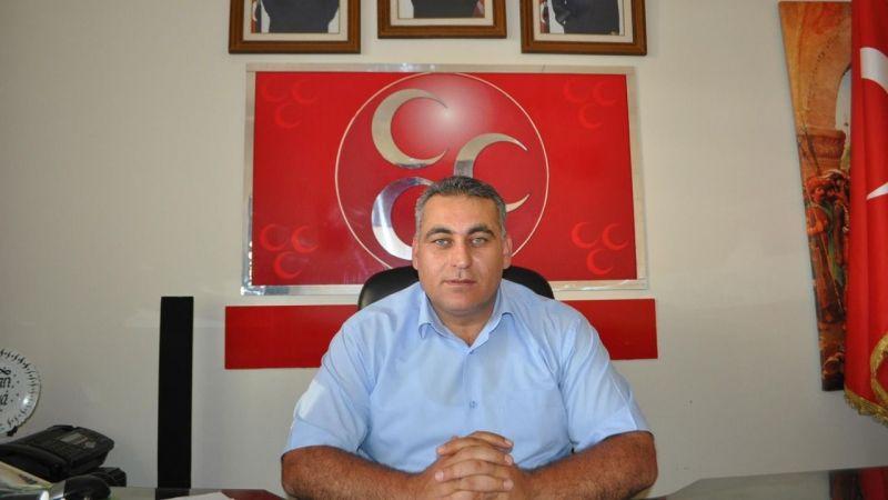 Başkan Kaya'dan Hicri Yılbaşı Kutlama Mesajı