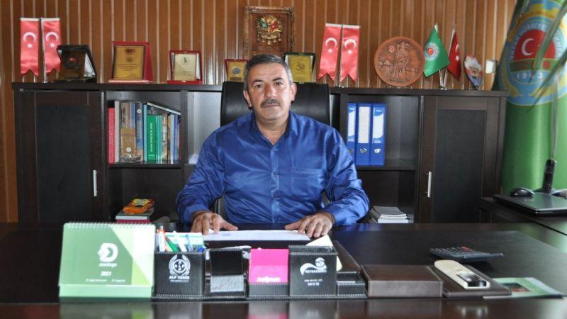 Nevşehir Ziraat Odası Başkanı Kaya'dan Hicri Yılbaşı ve Muharrem Ayı Kutlaması