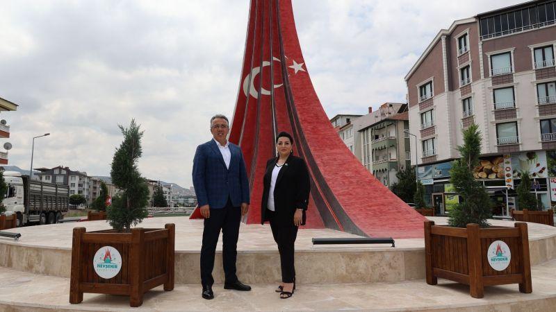 Azerbaycan Milletvekili Fatma Yıldırım'dan Anlamlı Ziyaret