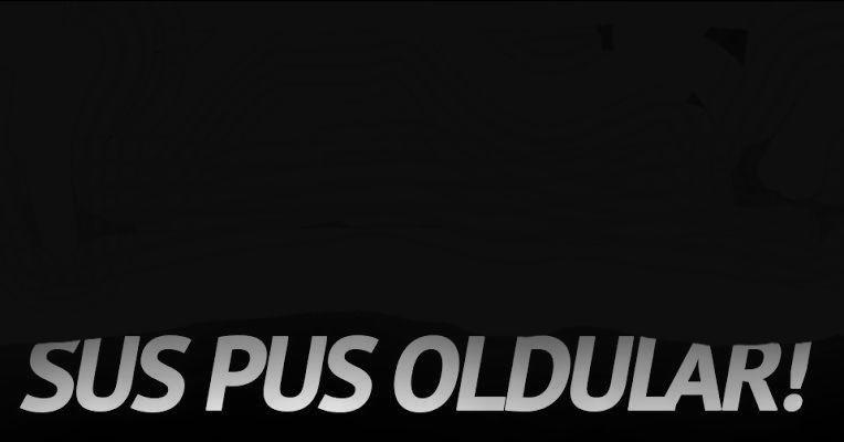 Nevşehir'de AK Parti İl Başkanlığı Neden Sus Pus?
