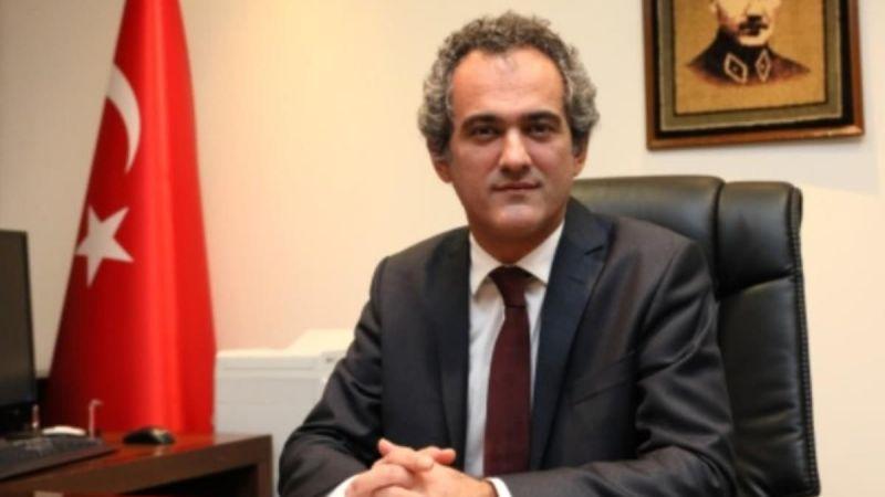 Millî Eğitim Bakanı Özer'den Afet Bölgeleri İle İlgili Açıklama