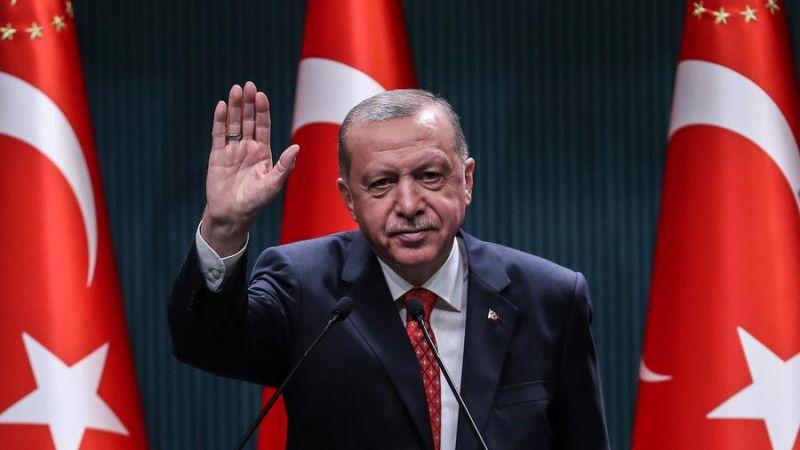 Cumhurbaşkanı Erdoğan'dan Yalan Terörü Açıklaması