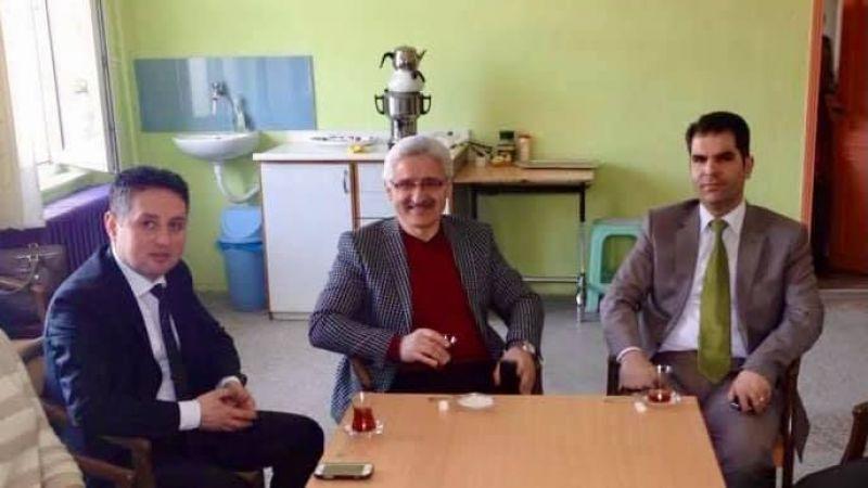 Harun Fatsa'ya Yeni Görev